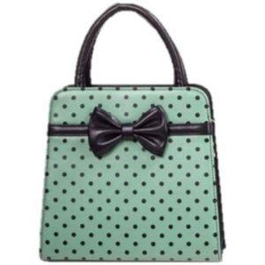 Retro 50s Handbag